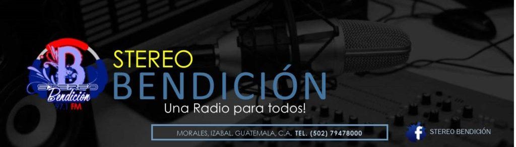 Stereo Bendición 971